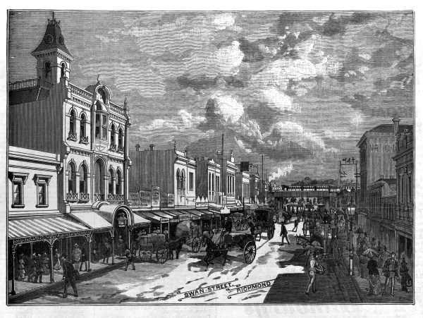 File:Swan street richmond in 1889.jpg