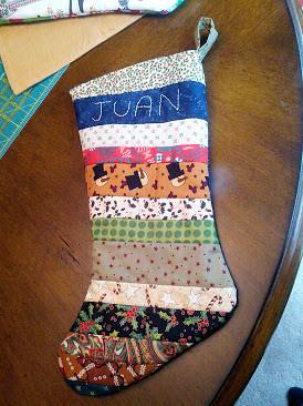 For Juan