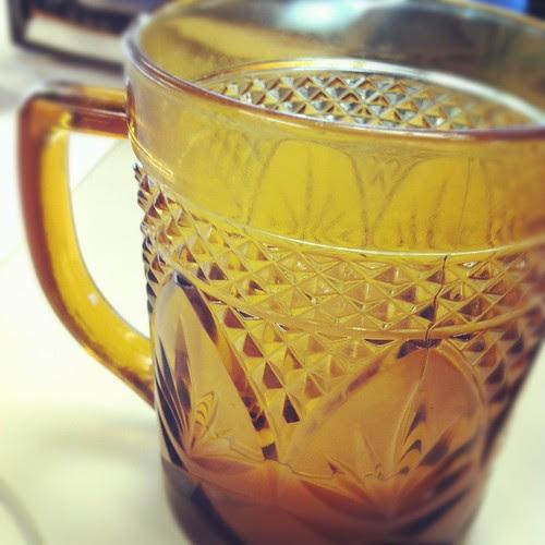 My favorite mug