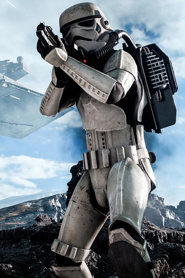 Star Wars iPhone Wallpaper HD