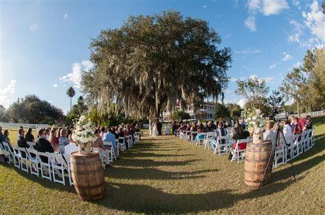 Lakeland Wedding at Rocking H Ranch   Orange, Rustic