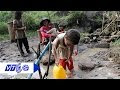 Báo Lao Động: Mùa 'săn nước' ở 'Trường Sa cạn'