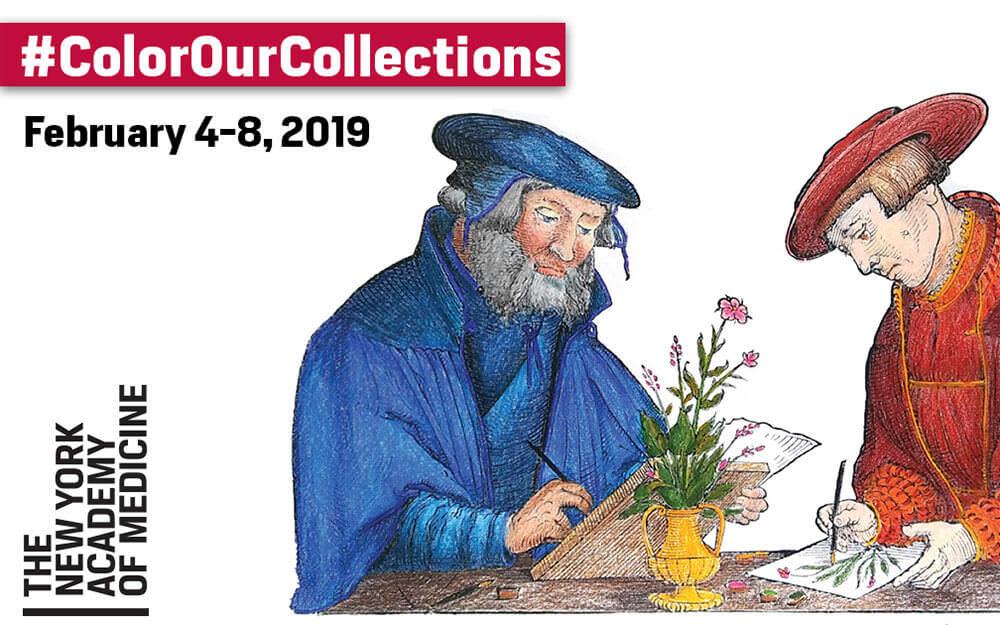 世界113の美術館から大人の塗り絵を無料ダウンロードできるイベント