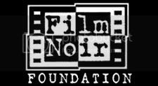 Film Noir Foundation Logo