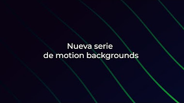 Motion Backgrounds // Serie WarpLines - descarga fondos gratuitos, loops para transmisiones y pantalla en vivo