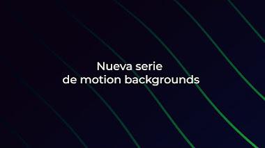 Motion Backgrounds // Serie WarpLines - descarga fondos gratuitos, loops para transmisiones y pantalla en vivo