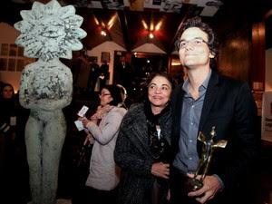 Wagner Moura Festival de Cinema de Gramado (Foto: Cleiton Thiele/PressPhoto)
