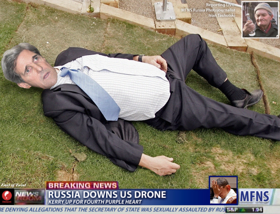 dronedown
