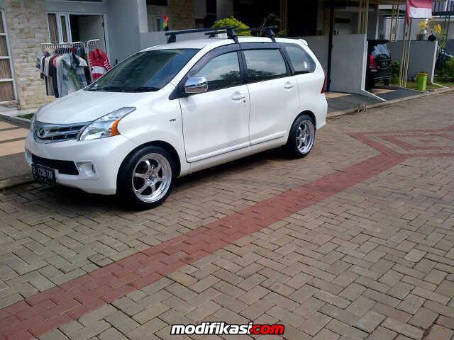 580+ Modifikasi Mobil Xenia 2004 Gratis Terbaik