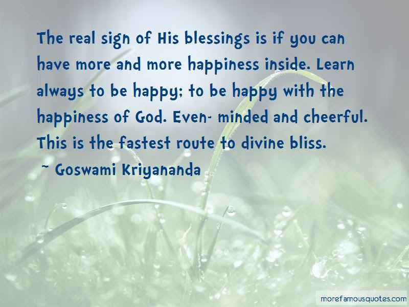 Quotes About Happiness Of God Top 42 Happiness Of God Quotes From
