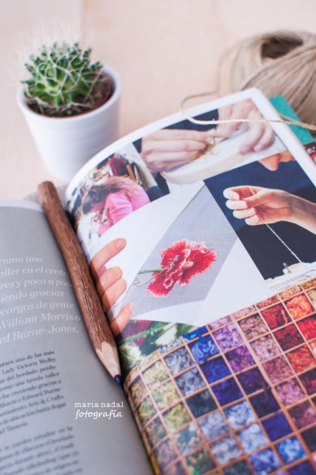 Colaboración con VeoVeo magazine