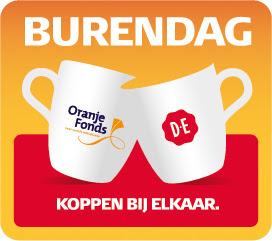 Burendag 2013 Logo