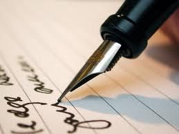 menulis untuk siapa