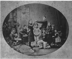 Susan Ainscough (nee Fairclough) family
