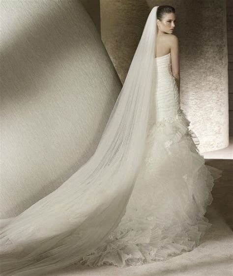 Best Veil for your Wedding Dress   Style Inspiration and