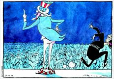«Οι διπλωµάτες έχουν το δικαίωµα να είναι ειλικρινείς»,  δήλωσε χθες η Χίλαρι Κλίντον σχολιάζοντας στο Στέιτ  Ντιπάρτµεντ τις διαρροές της Wikileaks.