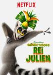 Saúdem todos o Rei Julien   filmes-netflix.blogspot.com