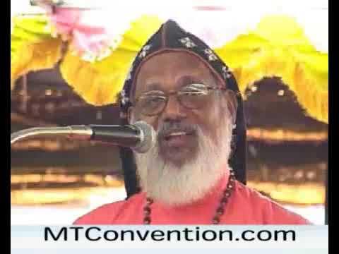 Maramon convention 2009