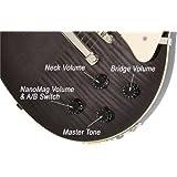 Epiphone Les Paul Ultra-III Electric Guitar Vintage Sunburst 886830900945