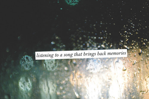 Love Song Memories Quotes Rain Image 693212 On Favimcom