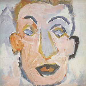 Self Portrait, Bob Dylan, 1970.