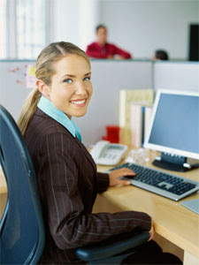 virtual office service representative