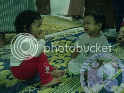 Pica dan Aminah