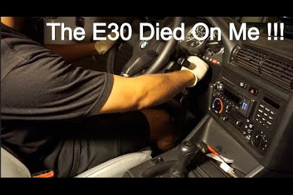 Bmw E30 Fuel Pump Relay Jump