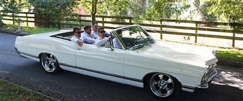 Classic Car HIre   Auckland Wedding Car Hire