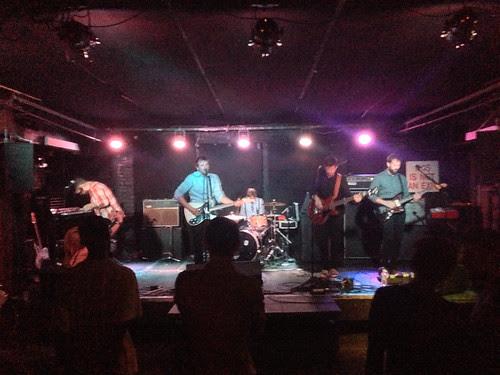 Quiet Company (8/12/13)