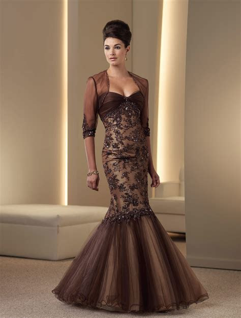 China Mother of The Bride Dress Evening Gown 8751   China