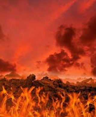 Ildsjø
