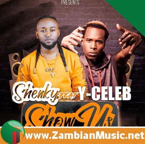zambian   show   shenky  celeb