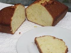 Lemon Loaf by Teckelcar
