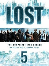 LOST: The Complete Fifth Season [details @ IGN.com]