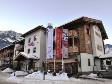 Avenida Mountain Resort by Alpin Rentals Reviews