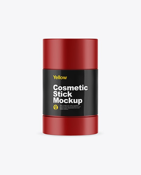 Download Download Psd Mockup Beuty Blush Care Cosmetic Deodorant ...