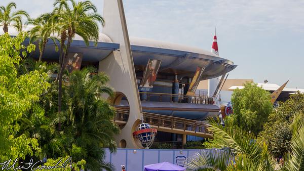 Disneyland Resort, Disneyland, Tomorrowland, Innoventions, Close, Closed, Refurbishment, Refurbish, Refurb