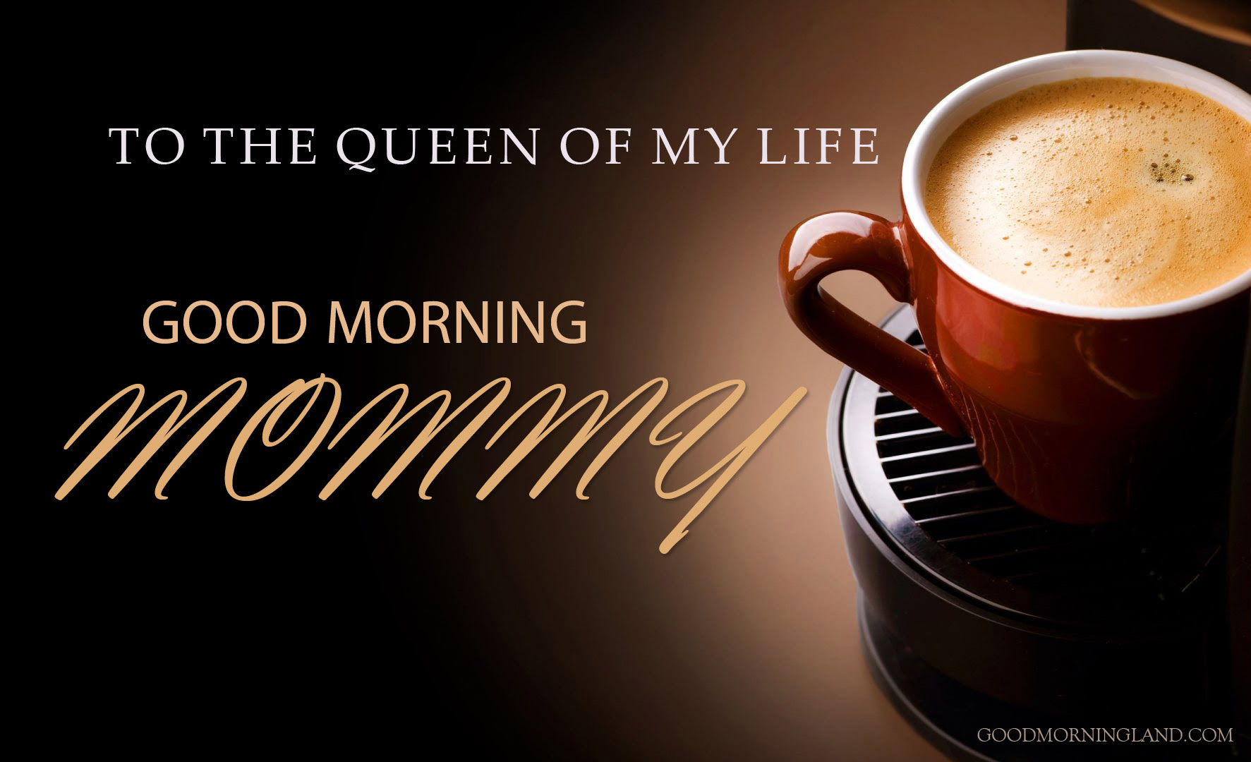 Good Morning Mommy Good Morning Images Quotes Wishes Messages