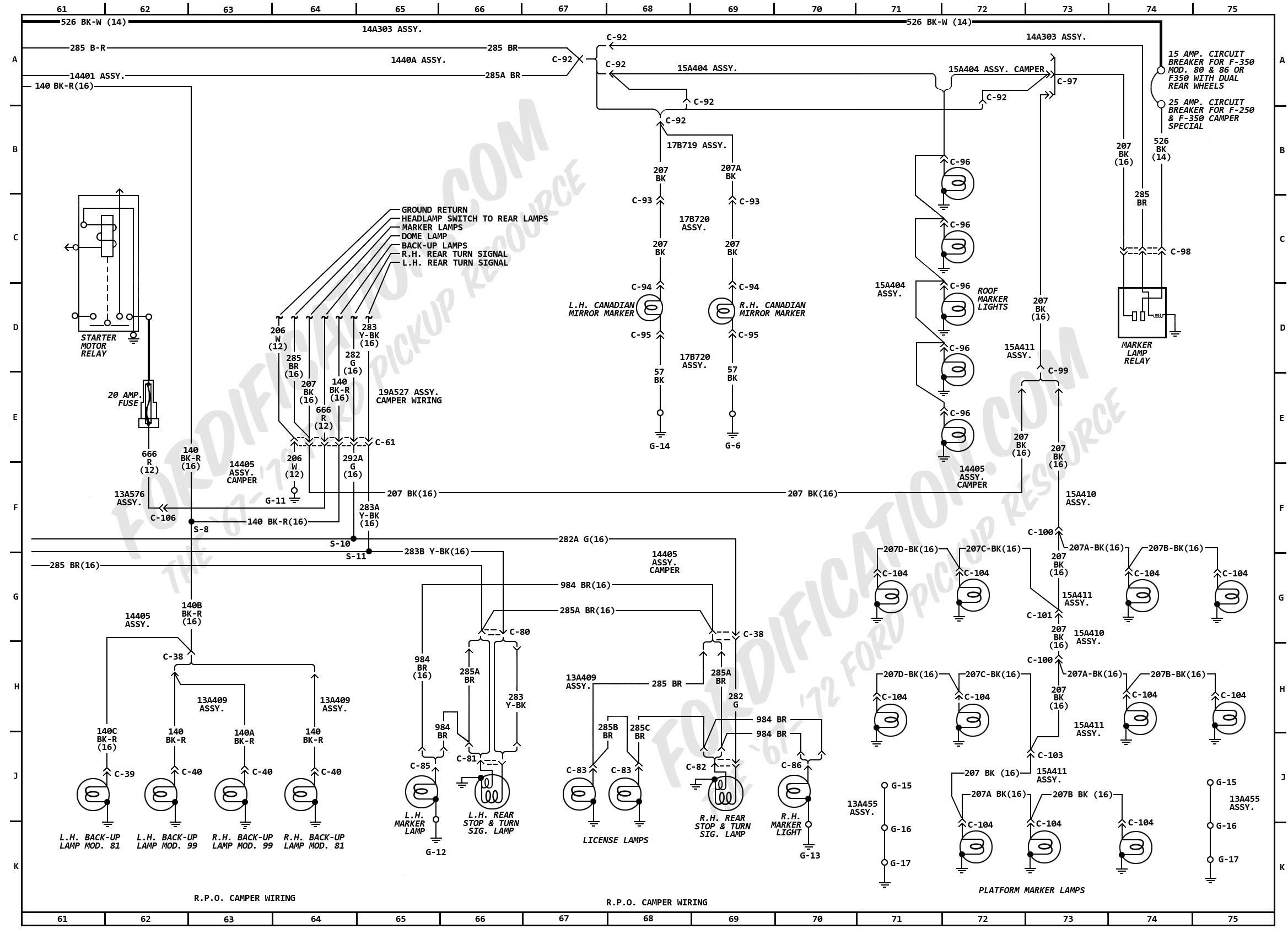 Diagram 1982 Ford Truck L8000 Wiring Diagram Full Version Hd Quality Wiring Diagram Flow Diagrams Discoclassic It