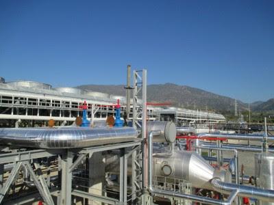 32 MW Pamukören JES 4 geothermal plant brought online in Turkey