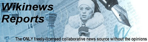 Wikinews Reports
