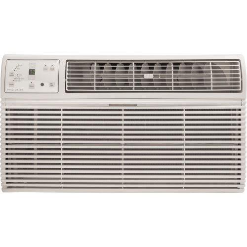 Frigidaire fra10eht2 10 000 btu through the wall room air for 1200 btu air conditioner window