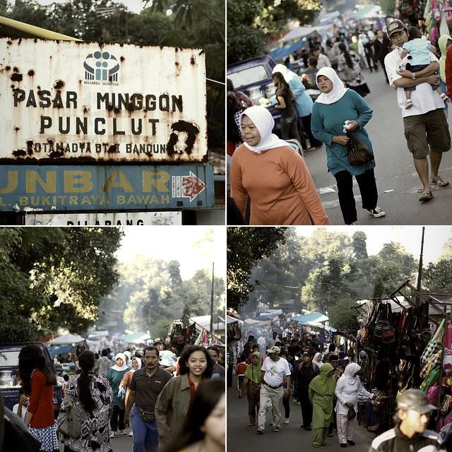 Pasar Punclut, Bandung