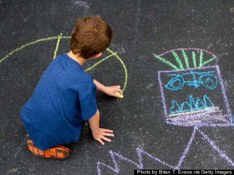 31 Days Of Completely Realistic Summer Fun For Kids