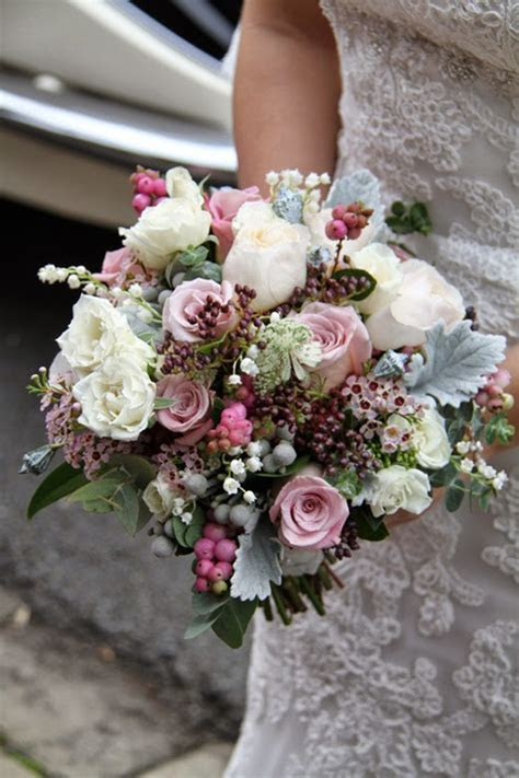 October Wedding Flowers   Wedding Flowers In Season   CHWV