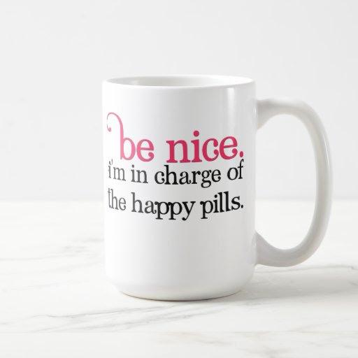 Pharmacy Quote Coffee Mug