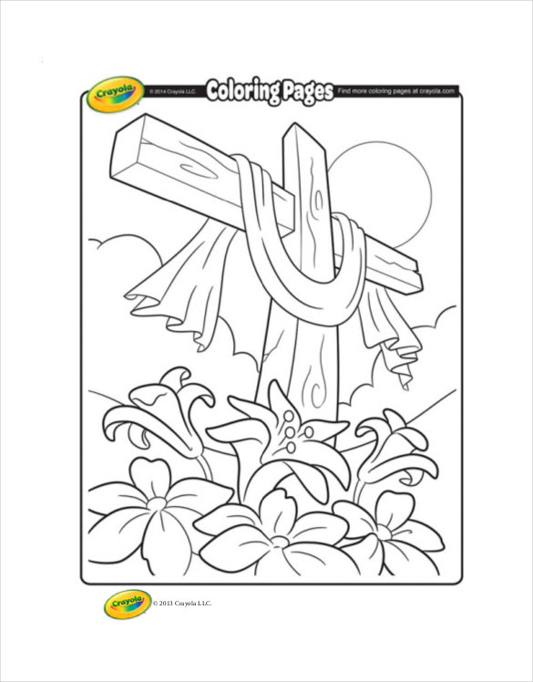 670 Top Coloring Pages Easter Pdf , Free HD Download