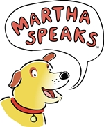 Martha Speaks (TV series)