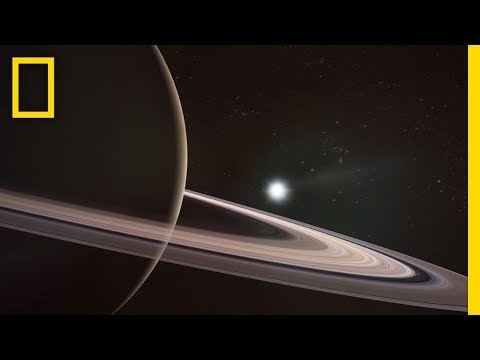 Saturn 101 | The Planet With Brilliant Rings